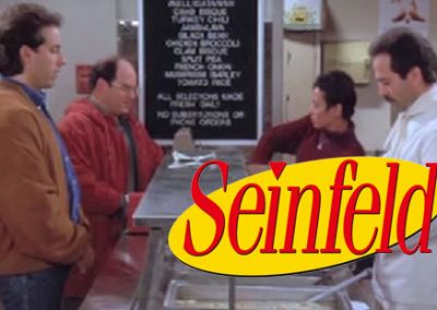 Bloom's Taxonomy According to Seinfeld